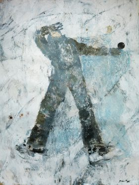 Eisläufer